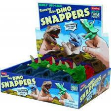 Dino Sanppers