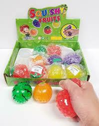 Squishy Fruits
