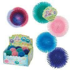 Sea Urchin Ball