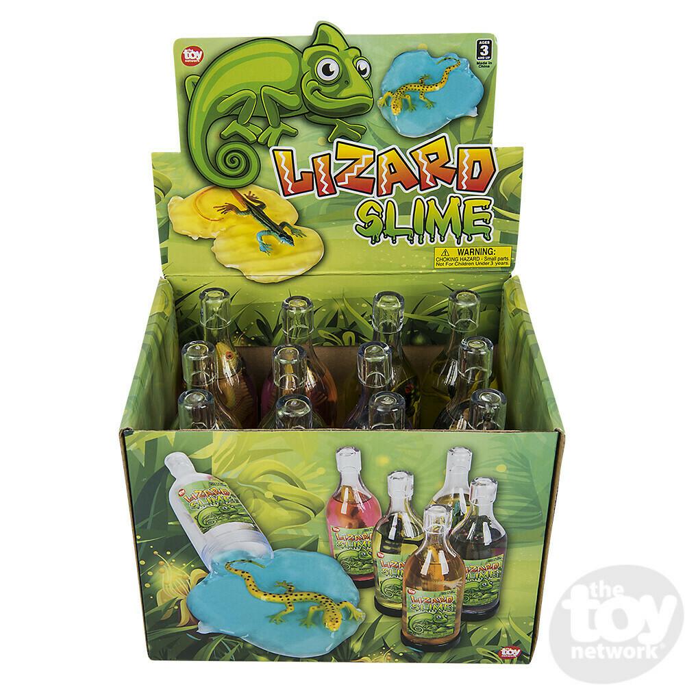 Lizard Slime