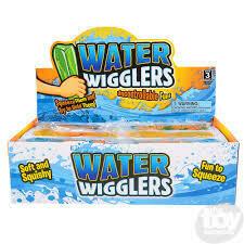 Water Wigglers