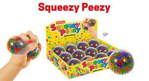 Squeezy Peezy