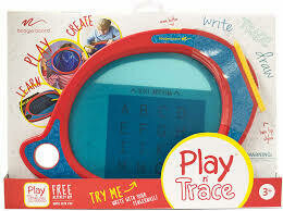 Boogie Board Play and Trace
