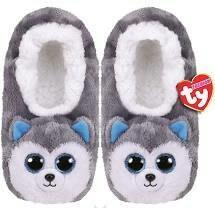 Slush Husky slippers