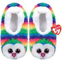 Owen slippers