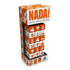 Nada Game Match Snatch and Win