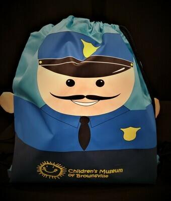 Policeman Bag