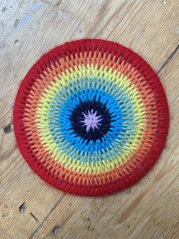 Circle Sewing Pack
