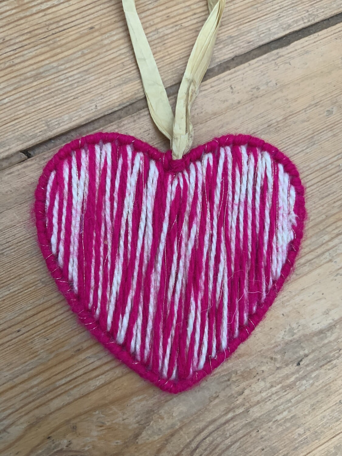 Heart Sewing Pack