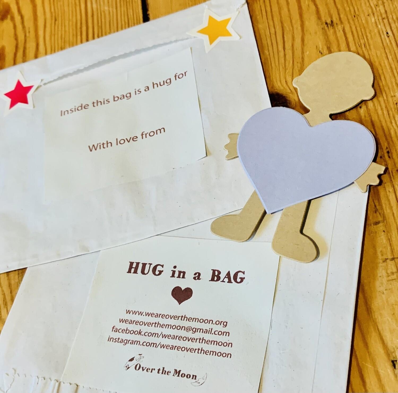 Hug in a Bag