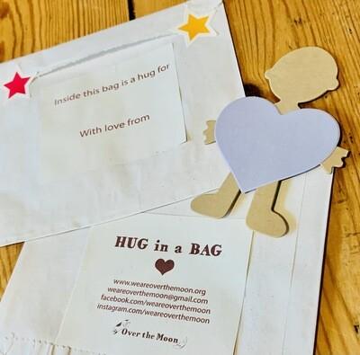 Hug in a Bag Kit
