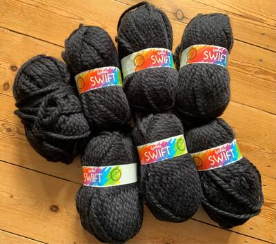 Yarn: Wendy Swift