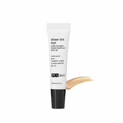 Sheer Tint Eye Triple Complex SPF 30 - 0.4 oz