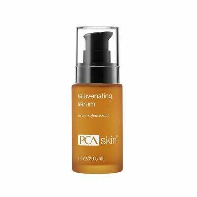 Rejuvenating Serum - 1 oz