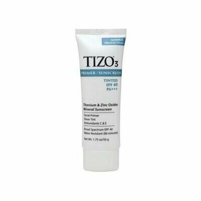Solar Protection TIZO3 SPF40 Primer/Sunscreen Tinted
