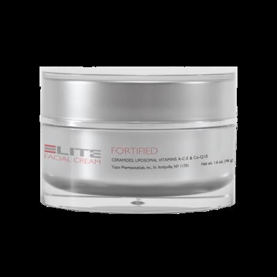 Elite Fortified Facial Moisturizer - 1.6 oz