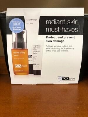 Radiant Skin Bundle