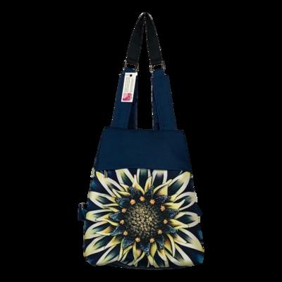 Aqua Mum Fashion Backpack
