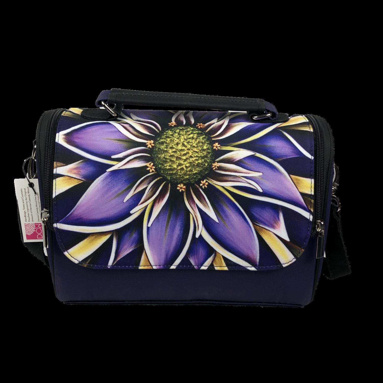 Royalty Satchel Handbag