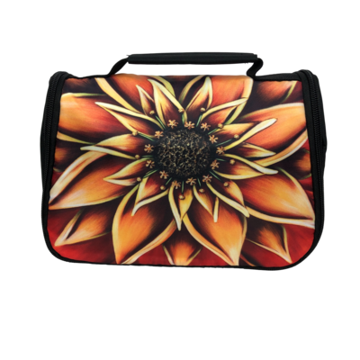 Persimmon Travel Pouch