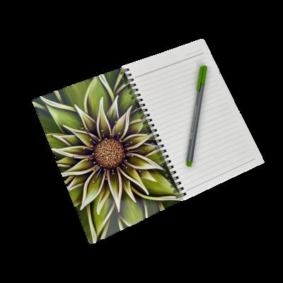 Peridot - Notebook