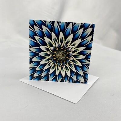 Aqua Mum- Mini Cards