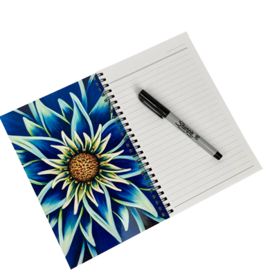 Peacock - Notebook