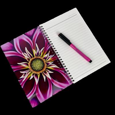 Spellbound - Notebook