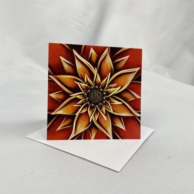 Persimmon - Mini Cards