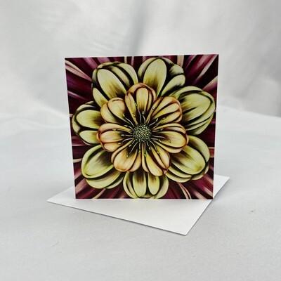 Buttercream - Mini Cards
