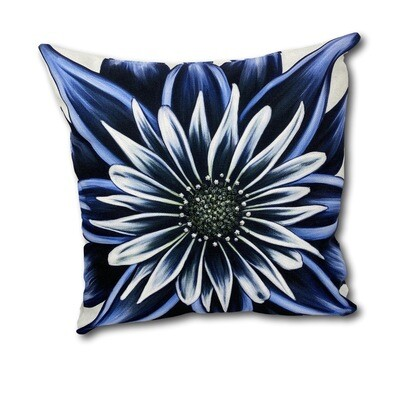 Moody Blues Pillow Cover (18