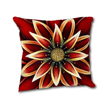 Chilli Pillow Cover (18