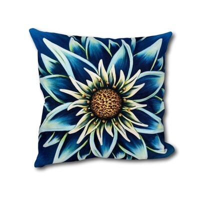 Peacock Pillow Cover (18