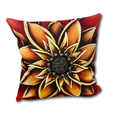 Persimmon Pillow Cover (18