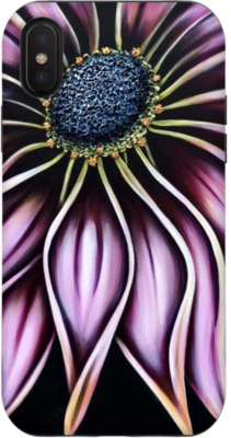 African Daisy - Total Protection Phone Case