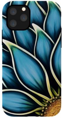 Aqua - Total Protection Phone Case