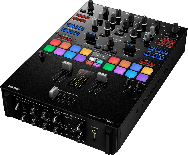 Pioneer DJ DJM-S9