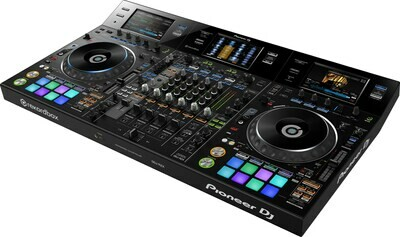 Pioneer DJ DDJ-RZX