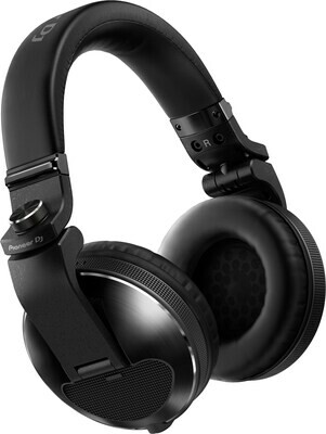 Pioneer DJ HDJ-X10-K