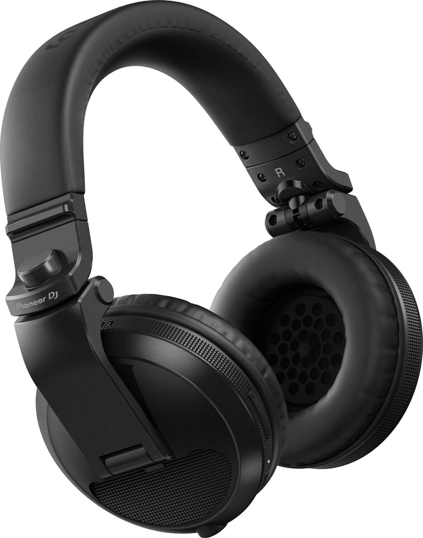 Pioneer DJ HDJ-X5BT-K