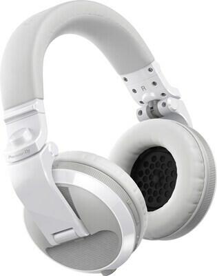 Pioneer DJ HDJ-X5BT-W
