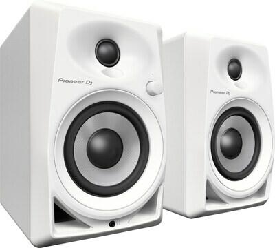 Pioneer DJ DM-40-W