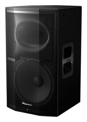 Pioneer Pro Audio XPRS12
