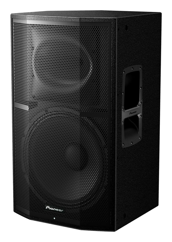 Pioneer Pro Audio XPRS15
