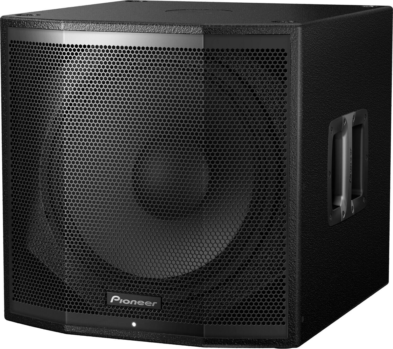 Pioneer Pro Audio XPRS115S