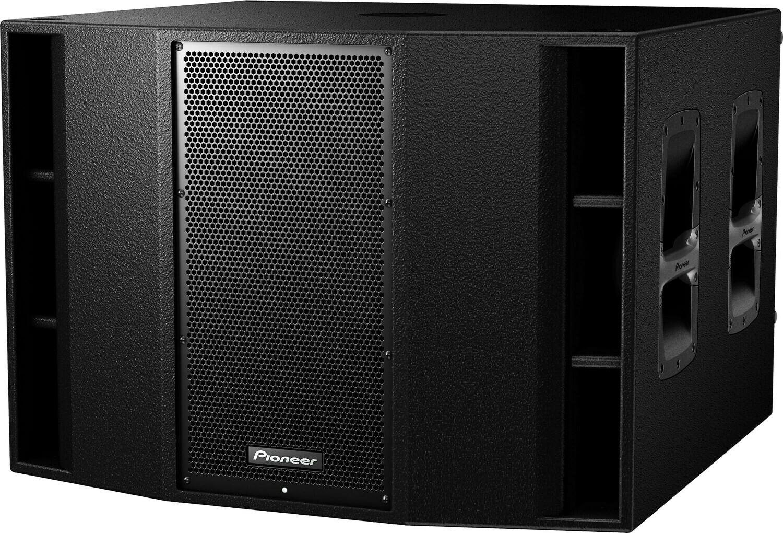 Pioneer Pro Audio XPRS215S