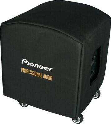 Pioneer Pro Audio CVR-XPRS115S/E