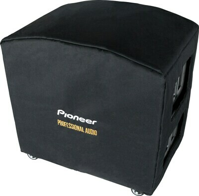 Pioneer Pro Audio CVR-XPRS215S/E