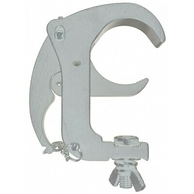 Contestage ULTRA CLAMP silver