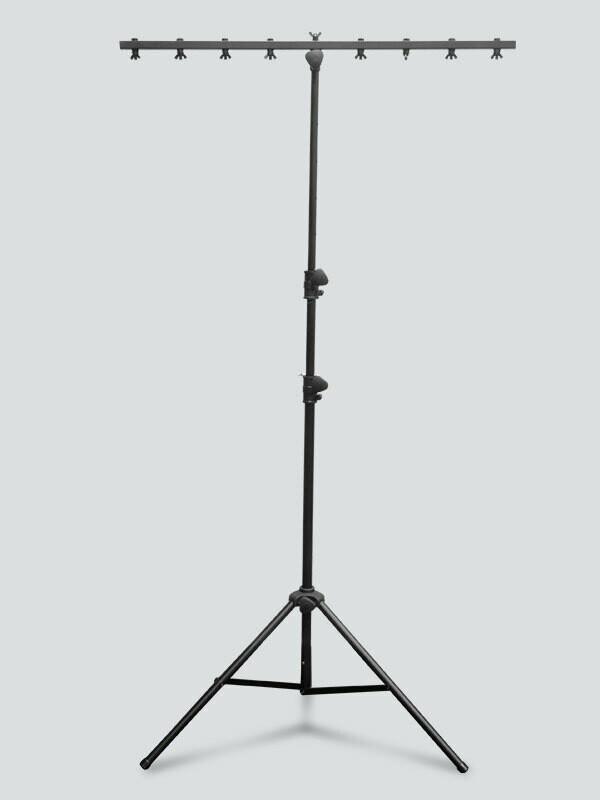 Chauvet DJ CH-06 - Lightweight Tripod Stand